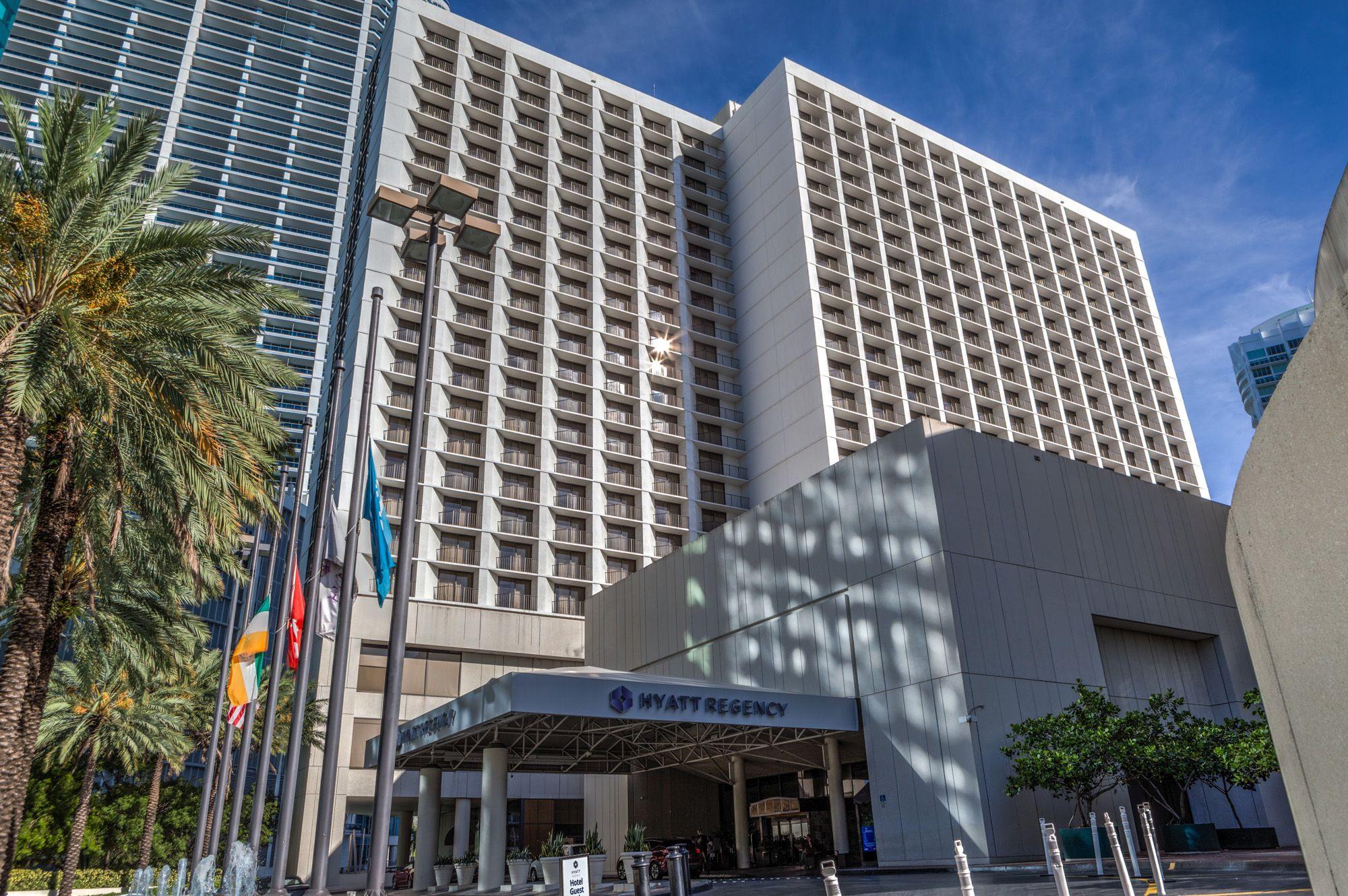 River Hotel Miami Downtown