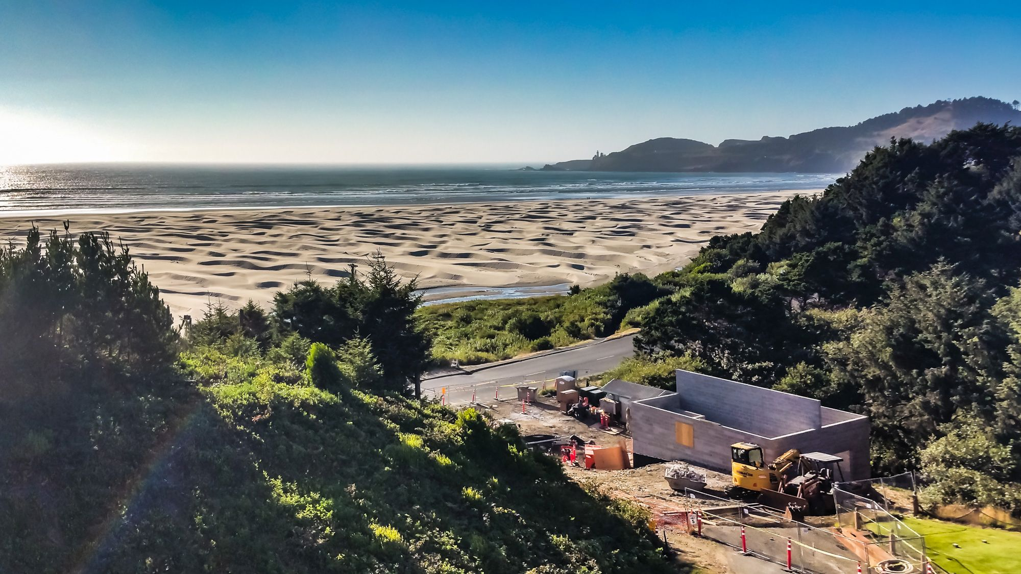 Hotel Review: Best Western Agate Beach Inn (Newport, Oregon)