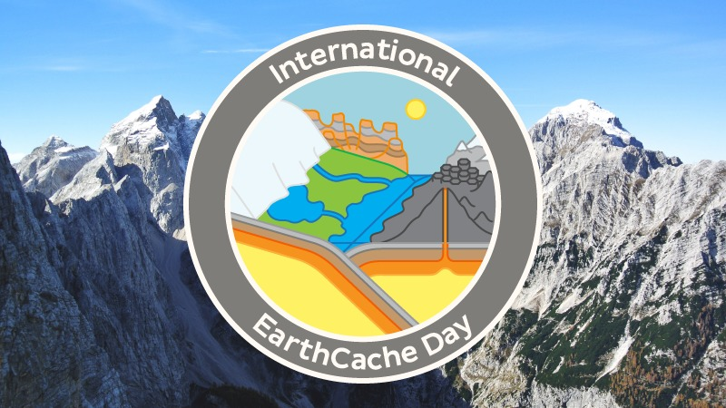 International Earthcache Day 2016