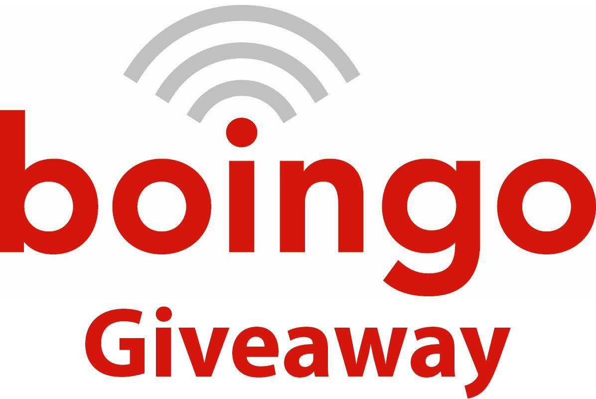 Giveaway: Win a Boingo Wifi Pass