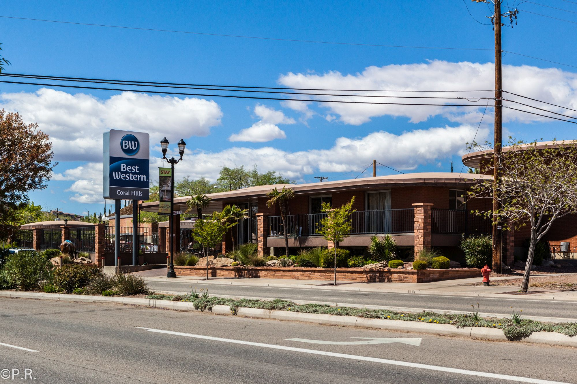 Hotel Review: Best Western Coral Hills in St. George, UT