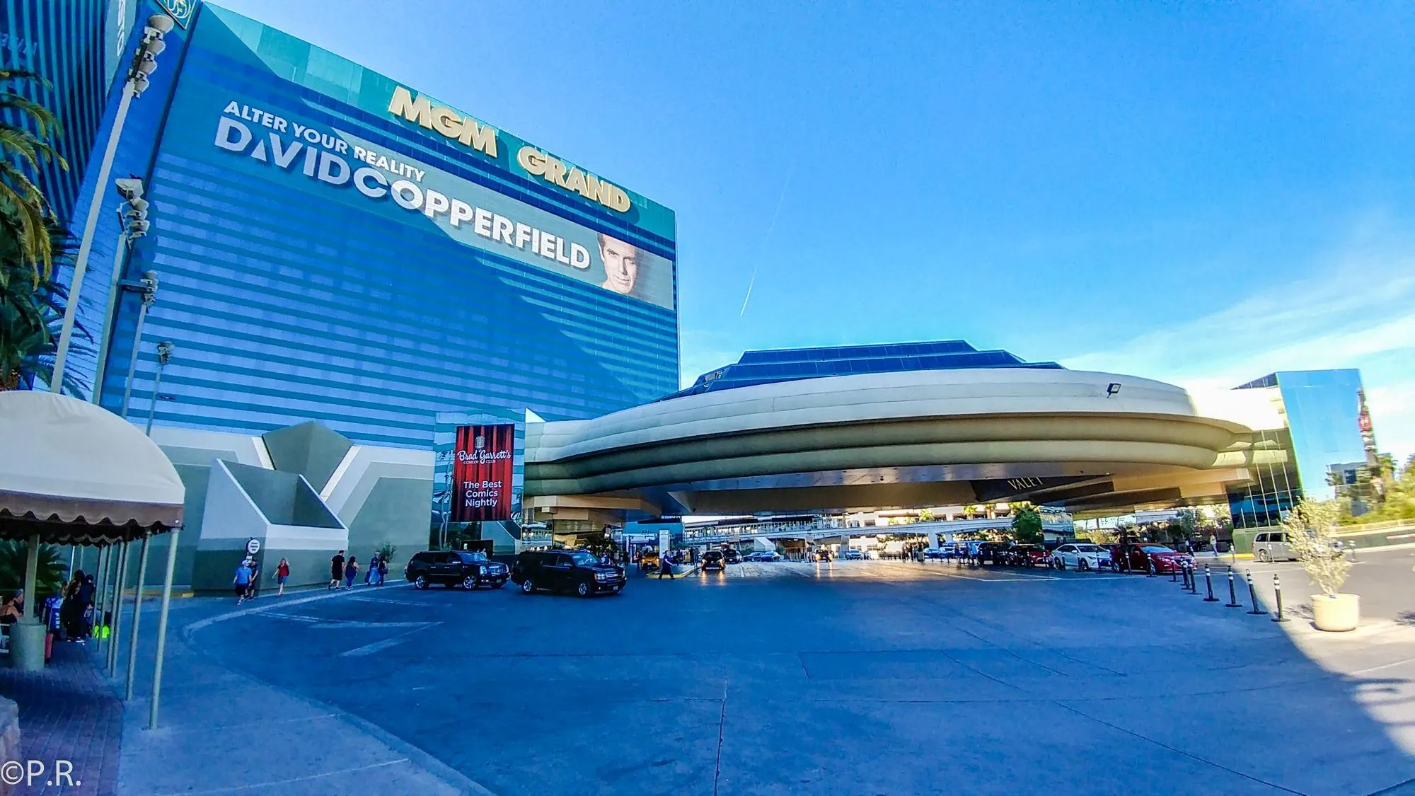 Hotel Review: MGM Grand Las Vegas