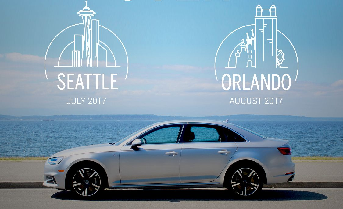 Silvercar Is Coming to Seattle and Orlando