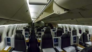 Flight Review: American Airlines Business Class – Boeing 767