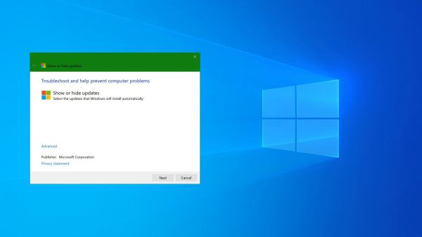 How to Permanently Block/Hide Specific Windows 10 Updates