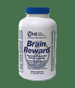BrainReward Bottle - BrainReward-Bottle