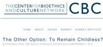 Culture for Bioethics and Culture article