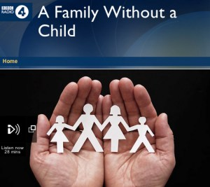 A Family Without a Child