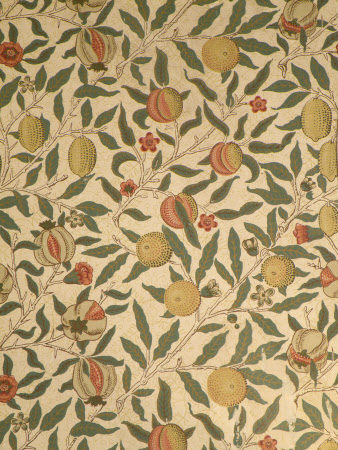 From The Search Terms William Morris Wallpaper Standen