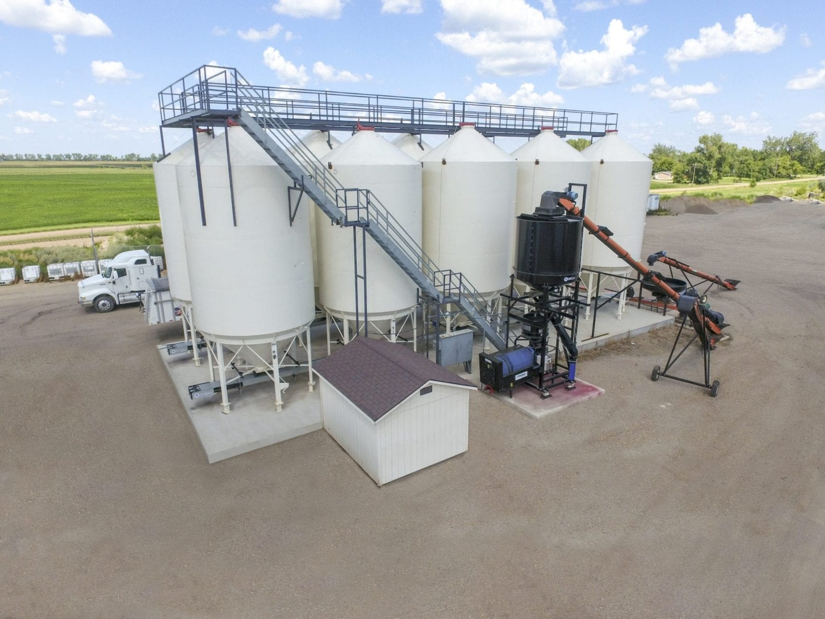 Maple Valley - Tower City, ND | Gateway Building Systems