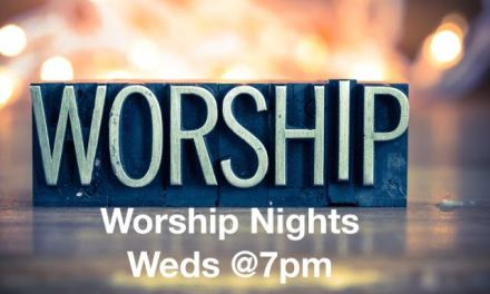 Worship Nights