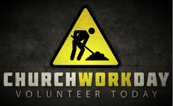 Flemington Church Work Day