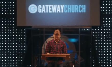 The Masks We Wear (Video Sermon)