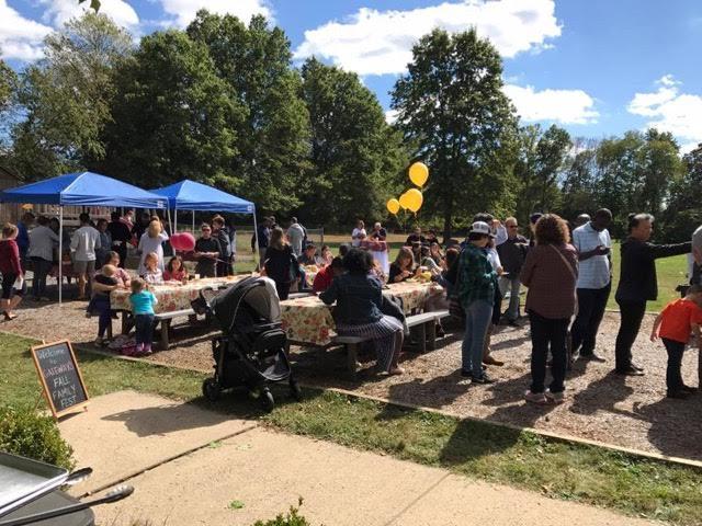 Fall Family Festival Wrap Up