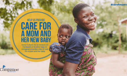#care4moms