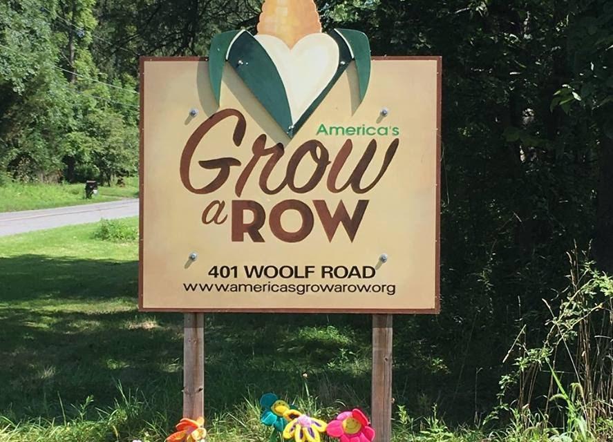 America's Grow A Row
