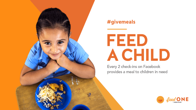 #givemeals