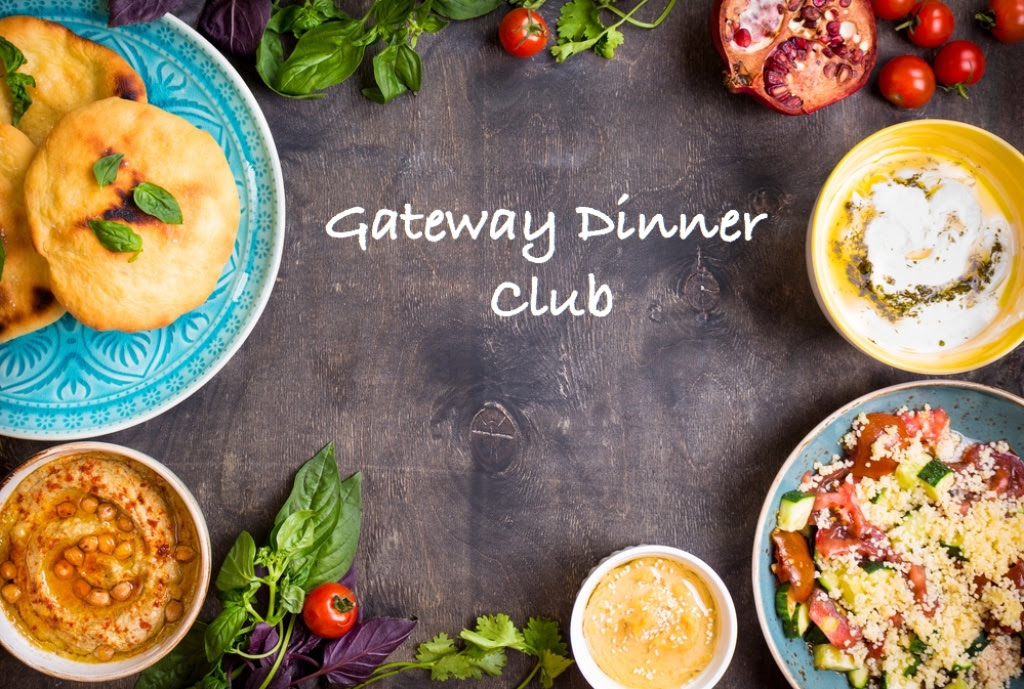 gateway dinner club