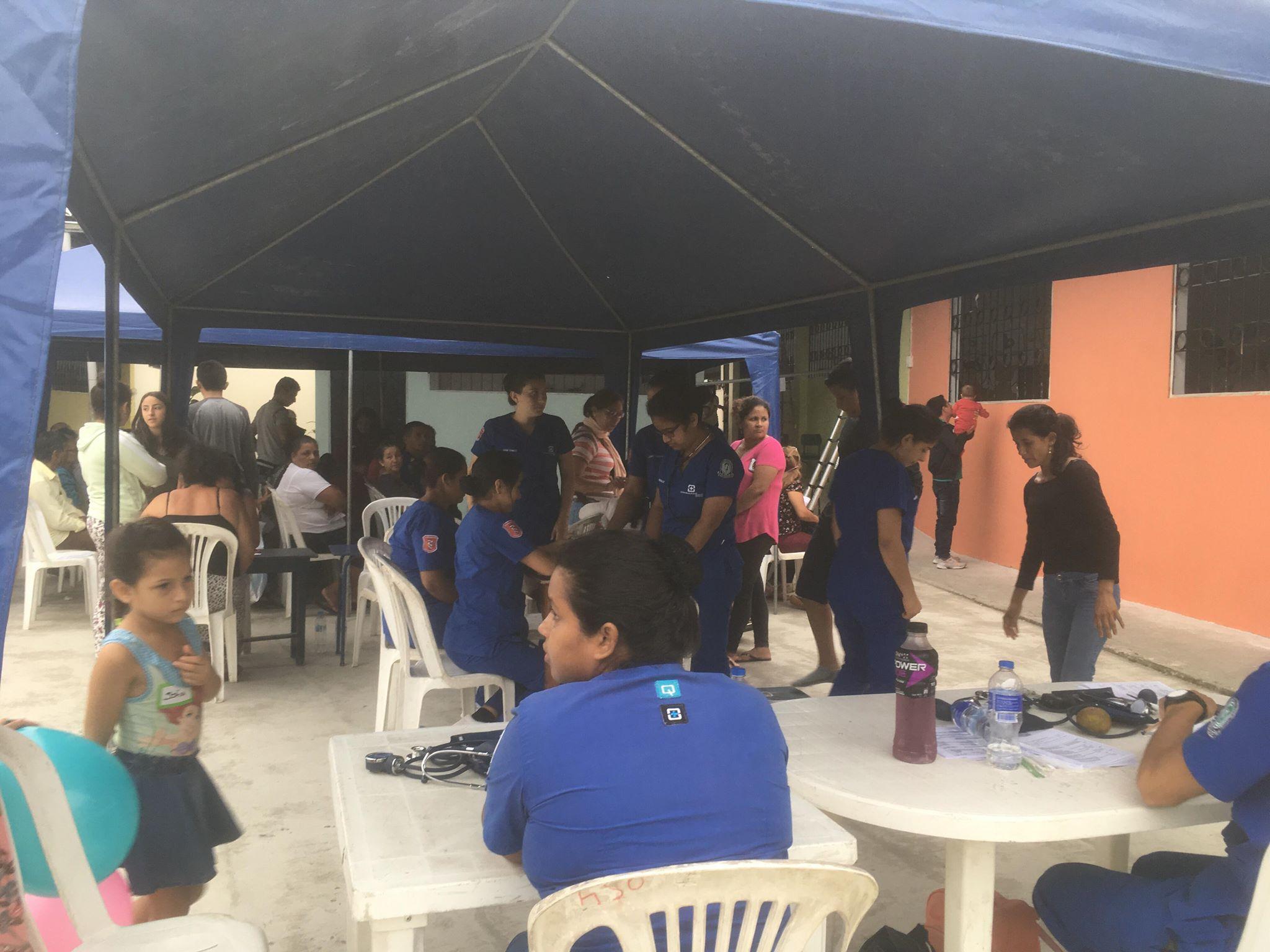Gateway Ecuador 2019