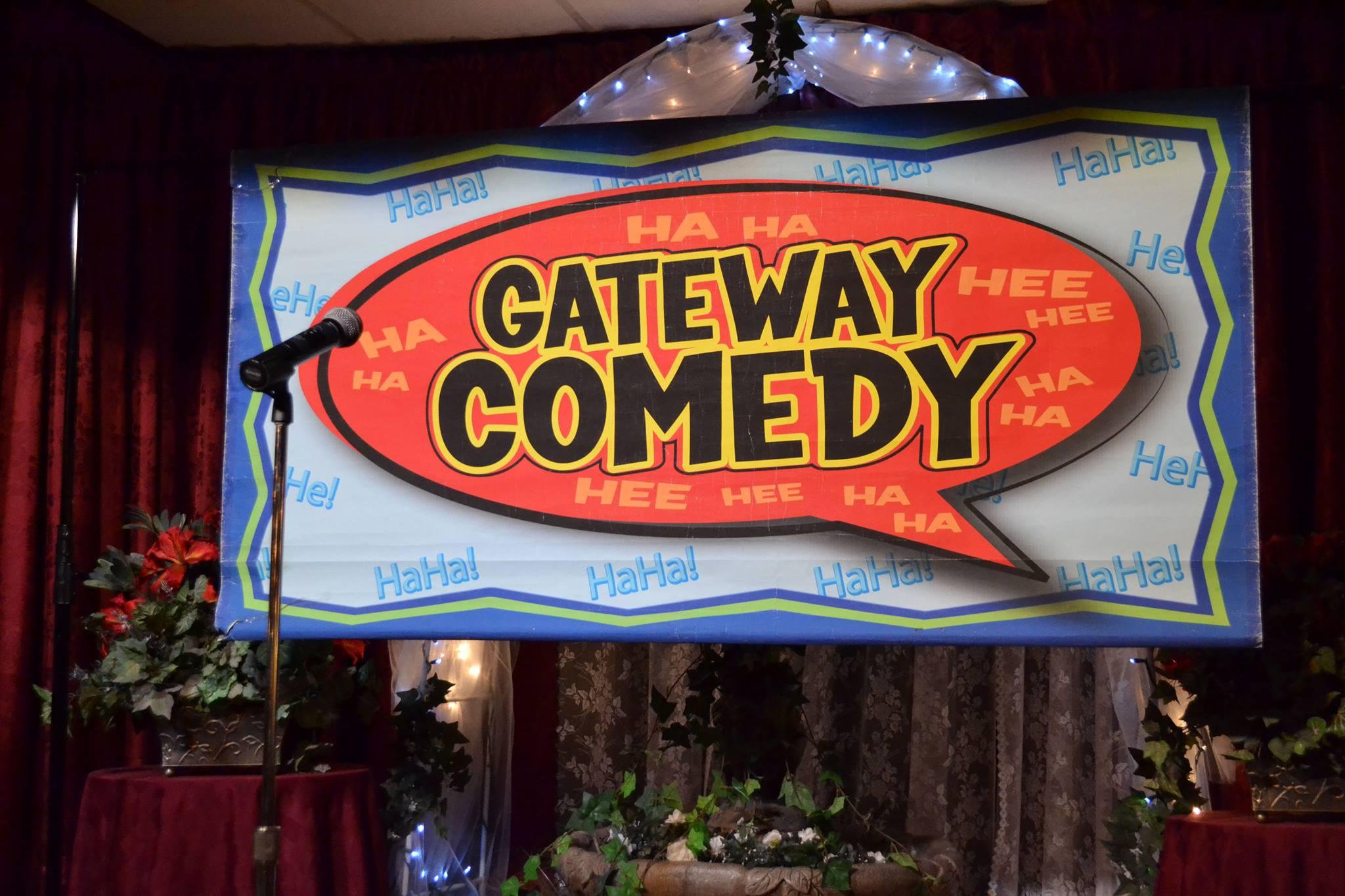 Videos | Gateway Comedy Club - 631-790-4046