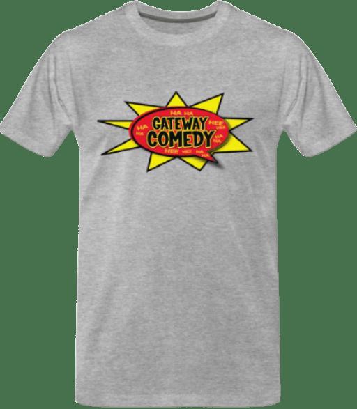 Gateway_Comedy_Club_long_island_official_shirt