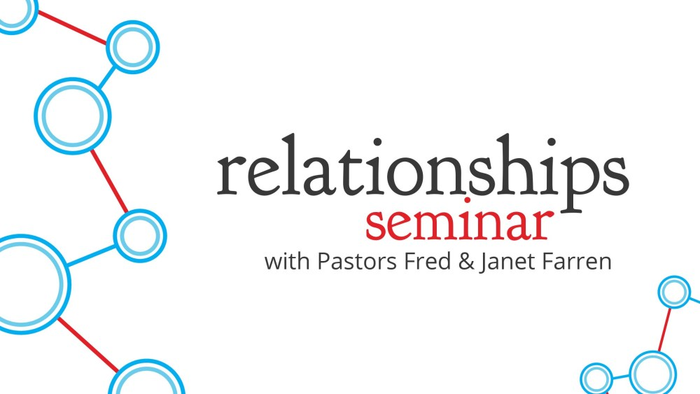 Relationships Seminar