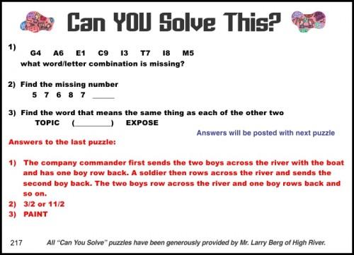 2014-07-29 Math Puzzle week 217