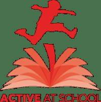 Active at School logo