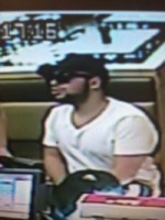 Card skimming - Suspect 1
