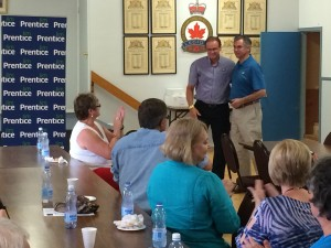 Jim Prentice - PC Leader Candidate