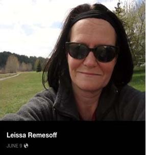 Leissa Remesoff