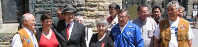 Metis News - Canada Premiers