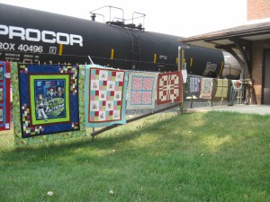 Okotoks Cars and Quilts 2014 (23)