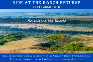 Ride at the Ranch 2014