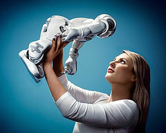 Beakerhead 2014 - robot