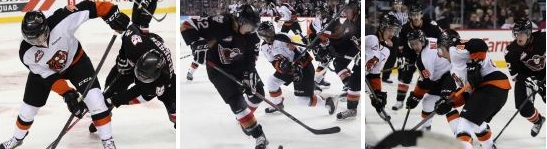 High-River-Flyers-Game