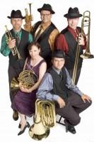 Foothills Brass Quintet