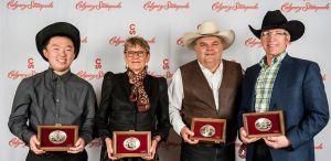 2014 Western Legacy Awards