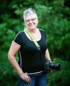 Jane Russell - Photographer