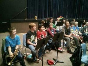 MCS band