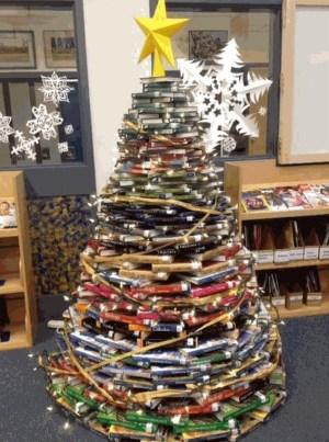 Textbook tree