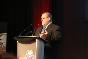 Dr. Ken Green – Keynote Speaker, Senior Director of Natural Resource Studies, Fraser Institute