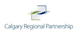 Calgary Regional Partnership logo