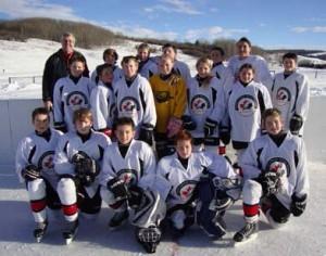 MCS - hockey