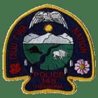 tsuu-t-ina-nation-police-service