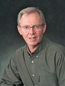 Noel Keough - Green party Calgary-Klein