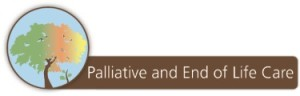 Palliative and End of Life Care logo