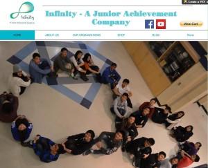 Infinity: A Junior Achievement Company