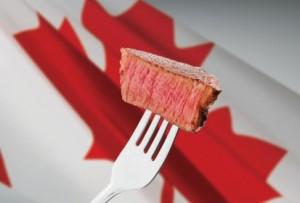 Canada beef - Ag Canada