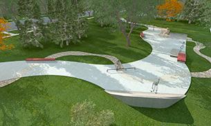 CKE-Skatepark-design